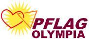 PFLAG-Olympia logo